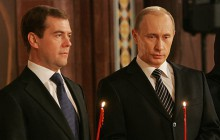 Putin liczy na zamrożenie globalnego poziomu wydobycia ropy