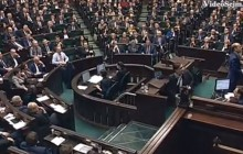 Wójcikowski (Kukiz'15): Proponujemy ujemny podatek dochodowy, zamiast programu 500+ [WIDEO]