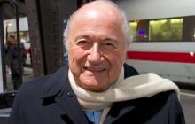 8-letnie zawieszenie dla Blattera i Platiniego!