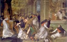 847 lat temu zginął św. Tomasz Becket, prymas Anglii
