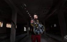 Wyjątkowa Gitara Woodstockowa już dostępna na AUKCJI WOŚP