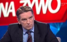 Emmanuel Macron chce, by na Polskę nałożono sankcje. Głos zabrał Tomasz Lis