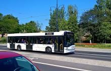 Solaris wyprzedził MAN-a w Toruniu