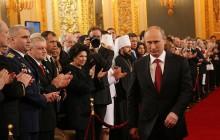Orędzie Putina do Zgromadzenia Federalnego. Mocne słowa w kierunku Turcji