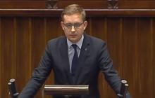 Winnicki apeluje do Gowina w sprawie poparcia marszu anarchistów przez UAM w Poznaniu