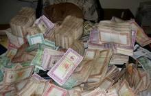 Zimbabwe przyjmuje chińską walutę jako legalny środek płatniczy