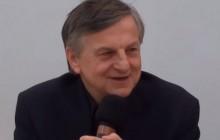 Prof. Zybertowicz o manifestacjach KOD: Demonstrujących dzielę na dwie grupy: cwaniaków oraz ludzi, którzy dali im się zwieść