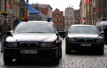 BOR kupuje nowe samochody