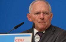 Wolfgang Schäuble: Potrzebna jest inna forma rządu niż państwo narodowe