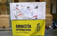 Amnesty International o ograniczeniu praw człowieka w Polsce