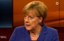 Zmiana polityki migracyjnej odrzucona przez Angelę Merkel