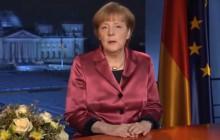 Coraz więcej Niemców chce odejścia Angeli Merkel