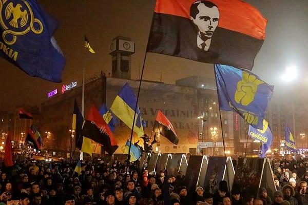 O Ukrainie raz jeszcze