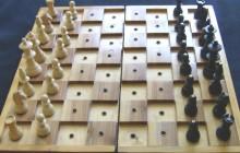 Islamski duchowny zakazał gry w szachy