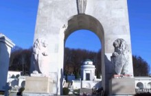 We Lwowie radni przeciwni powrotowi lwów na Cmentarz Orląt