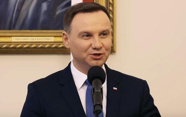 """Andrzej Duda obejmie patronat nad Dniem Pamięci """"Żołnierzy Wyklętych"""""""