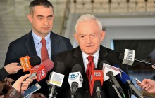 Miller: Ci, którzy z Wałęsy uczynili symbol obalenia komunizmu, mają dziś największe kłopoty