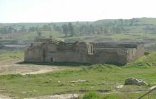 Monastyr w Iraku zrównany z ziemią. Miał prawie 1,5 tysiąca lat