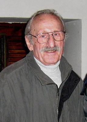 Franciszek Pieczka, legendarny