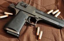 Poseł PiS chce łatwiejszego dostępu do broni.