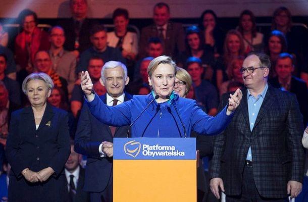 """Eurodeputowana PO zaprzeczyła słowom z oświadczenia, które podpisała kilka lat temu. """"Rozwinęłam się od tego czasu"""""""