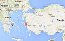 24 imigrantów utonęło niedaleko greckiej wyspy Samos