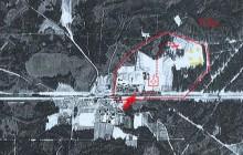 Powstała mapa ukazująca getta i obozy koncentracyjne z II wojny światowej
