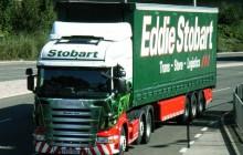 Rekordowe zamówienie Eddie Stobart Limited