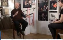 Prof. Wolniewicz przerywa wywiad w TV Republika. Powodem katastrofa smoleńska [WIDEO]