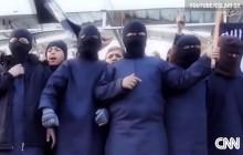 ISIS udostępnia szyfrowane nagranie, na którym wzywa do kolejnych zamachów i podaje cele