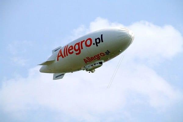Tydzień darmowej dostawy to początek zmian w logistyce na Allegro, które zmienią e-commerce w Polsce