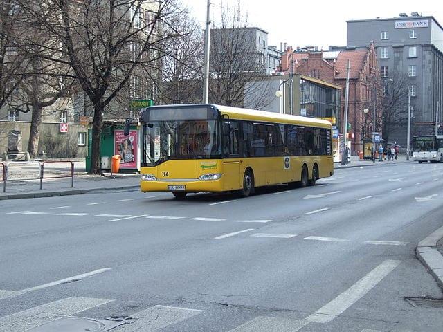 BAE Systems wyprodukowało już 8000 elektrycznych napędów hybrydowych dla autobusów