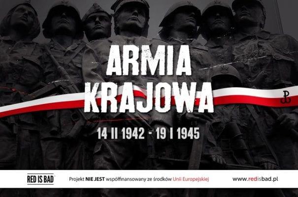Dziś 75. rocznica powstania Armii Krajowej!