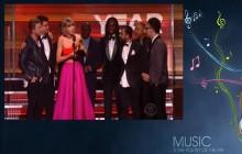 Nagrody Grammy 2016 rozdane!