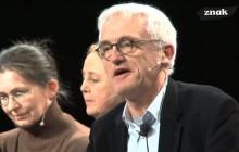 Naukowcy z Francji bronią Jana Tomasza Grossa