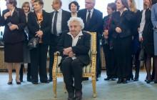 Prezydent Duda odznaczył stuletnią kombatantkę!