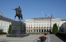Wystawa unikatowych dokumentów z historii Polski w Pałacu Prezydenckim