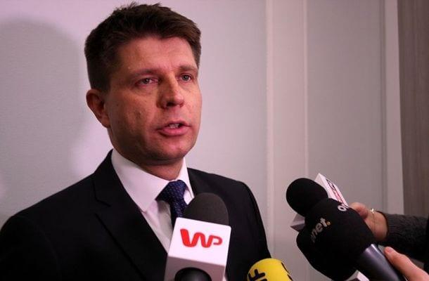 Zaskakujący zwrot: Ryszard Petru wskazał kandydata na lidera opozycji. To polityk PO…