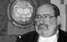 Umberto Eco nie żyje. Miał 84 lata