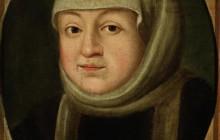 Bona Sforza przyszła na świat 523 lata temu