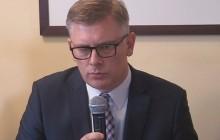 Sławomir Cenckiewicz nowym szefem IPN?