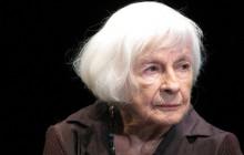 W sobotę Danuta Szaflarska skończy 101 lat. Złóż życzenia!