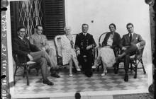 """Miklos Horthy """"admirał bez floty"""" zmarł 60 lat temu"""
