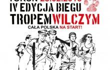 28 lutego, Toruń: Tropem Wilczym. Bieg Pamięci Żołnierzy Wyklętych