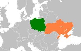 Ukraiński portal internetowy proponuje przyłączenie Ukrainy do Polski i wylicza korzyści wspólnego państwa
