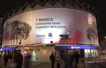 Warszawska Rotunda zmienia się dla Żołnierzy Wyklętych!