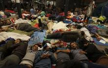 Niemcy grożą imigrantom. Kto nie chce uczyć się niemieckiego, ani podjąć pracy, będzie musiał opuścić kraj