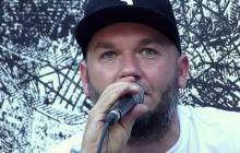 Popularny raper apeluje o zalegalizowanie medycznej marihuany.