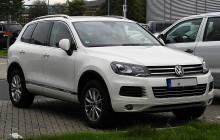 Volkswagen ogłasza akcję serwisową