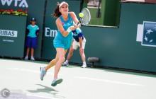 WTA w Miami: Niespodziewana porażka Agnieszki Radwańskiej